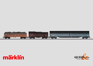 Marklin 47039 - Freight Car Set in H0 Scale