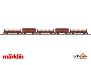 Marklin 47733 - Freight Car Set