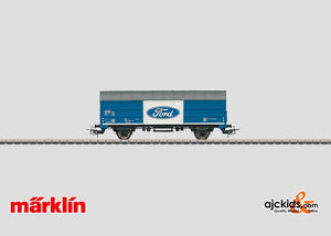 Marklin 48159 - H0 Insider Annual Car for 2009 in H0 Scale