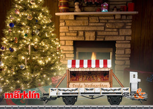 Marklin 48408 - H0 Christmas Car for 2008