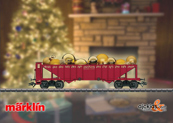 Marklin 48411 - H0 Christmas Car for 2011