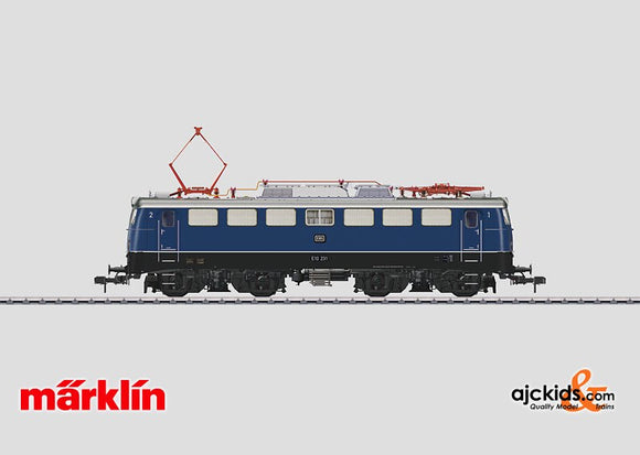 Marklin 55012 - Electric Locomotive Class E 10.1