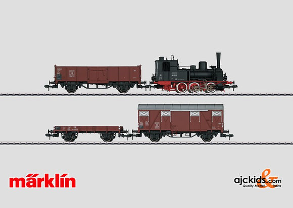 Marklin 55028 - Freight Train Digital Starter Set