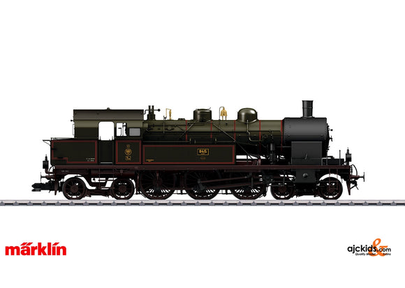 Marklin 55071 - Class T18 Steam Tank Locomotive
