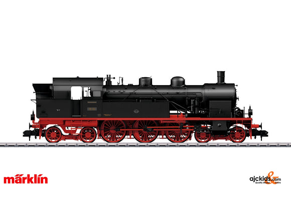 Marklin 55072 - Class 78 Steam Tank Locomotive