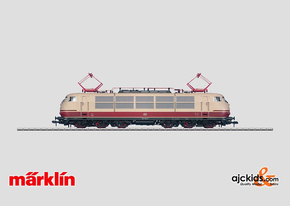 Marklin 55103 - Electric Locomotive BR 103.1