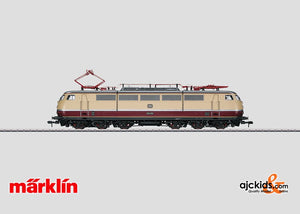 Marklin 55104 - Electric Locomotive E 03
