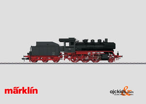 Marklin 55246 - Steam Locomotive with a Tender BR 24