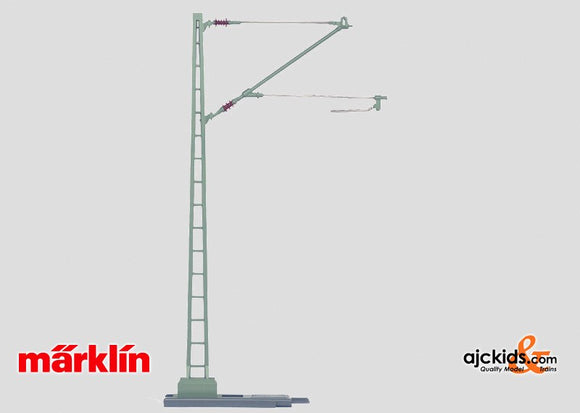 Marklin 5633 - Catenary Feeder Mast