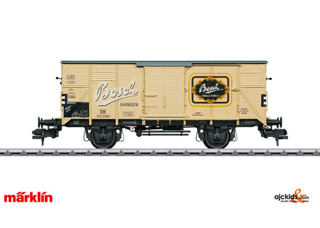 Marklin 58005 - 1 Gauge Museum Car Set for 2018