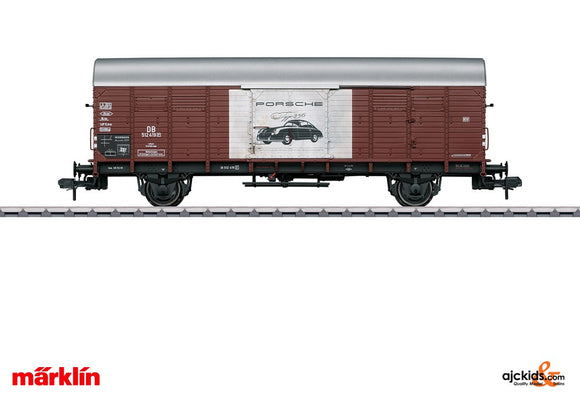 Marklin 58006 - 1 Gauge Museum Car for 2019 - Porsche