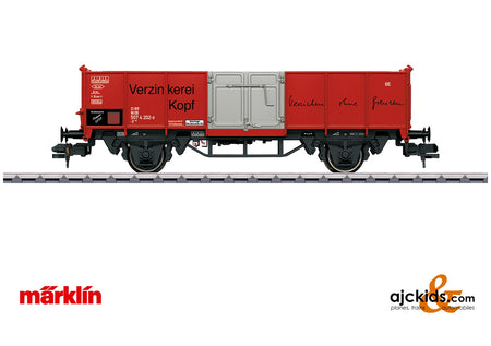 Marklin 58007 - 1 Gauge Museum Car for 2020
