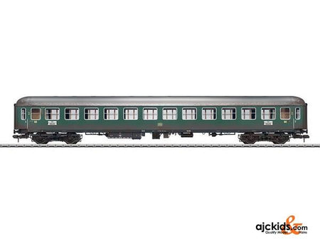 Marklin 58028 - Express Train Passenger Car (hand weathered)