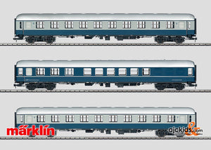 Marklin 58036 - Ludwig II Car Set