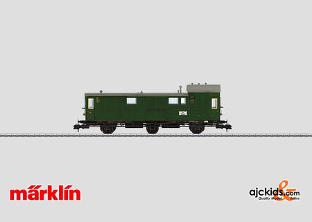 Marklin 58085 - Baggage Car