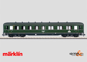 Marklin 58121 - Skirted Passenger Car