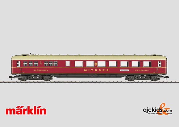 Marklin 58123 - Express Train Passenger Car
