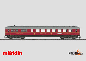 Marklin 58133 - Express Train Passenger Car