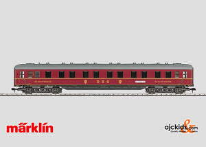 Marklin 58134 - Express Train Passenger Car