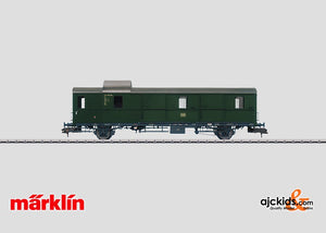 Marklin 58194 - Baggage Car