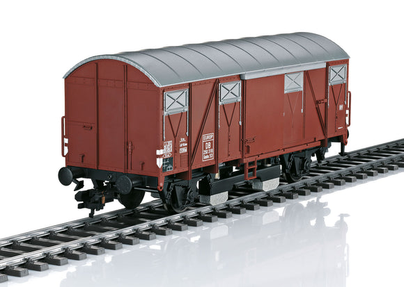 Marklin 58269 - DB Track Cleaning Freight Car