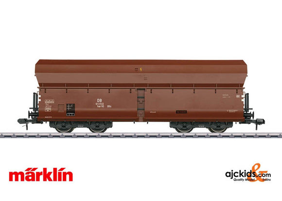 Marklin 58369 - DB Type Fad 50 Ootz Hopper Car; Era III