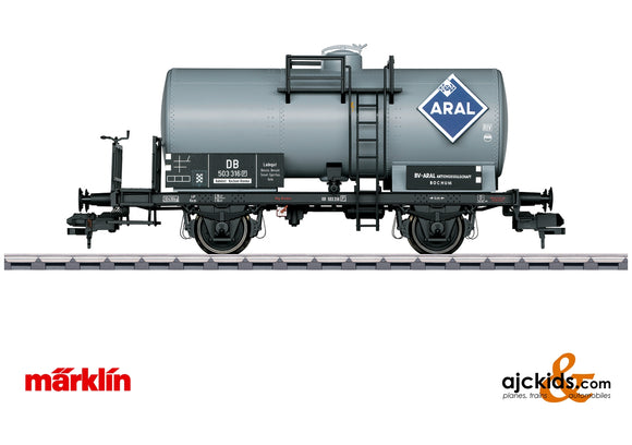 Marklin 58392 - ARAL Privately Owned Tank Car