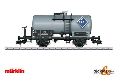 Marklin 58393 - ARAL Privately Owned Tank Car