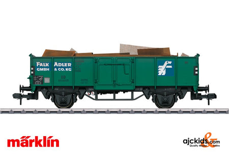 Marklin 58475 - 1 Gauge Museum Car Set for 2015 - Used