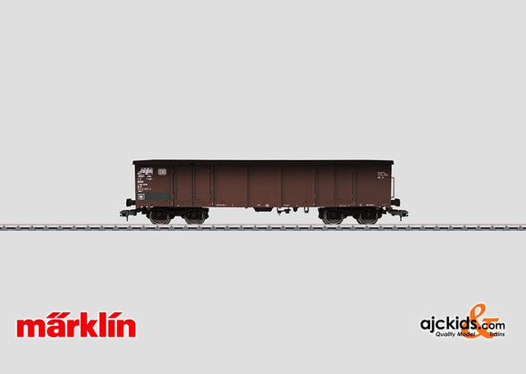 Marklin 58801 - Gondola with coal