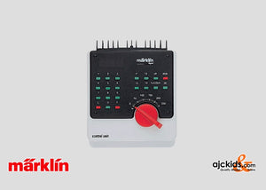 Marklin 6021 - Control unit in H0 Scale