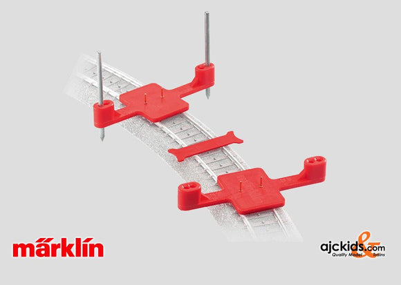 Marklin 70011 - Mast Positioning Jig Set in H0 Scale