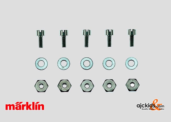 Marklin 7004 - Catenary fastener hardware in H0 Scale