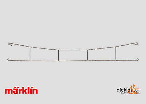 Marklin 70142 - Catenary Wire for R-1 curves (24130) in H0 Scale