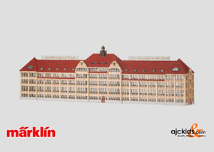 Marklin 72150 - Building Kit for the Märklin Factory in H0 Scale