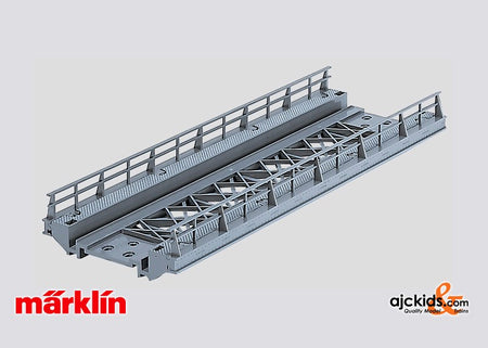 Marklin 7268 - Bridge (for K or M Track) in H0 Scale