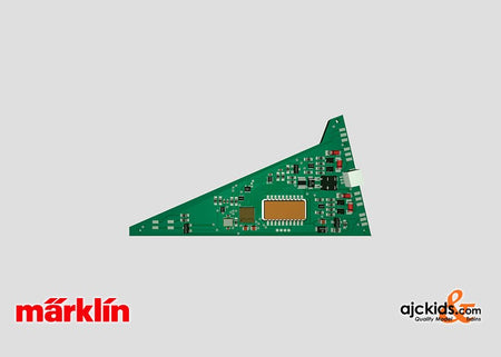 Marklin 74465 - Digital Decoder C-track 3-Way MM-DCC