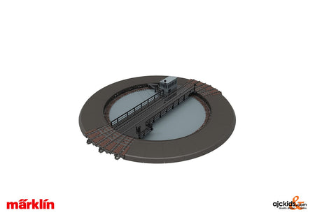Marklin 74861 - Turntable for C-Track