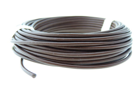 Marklin 791290 - Electrical Wire Brown (20 GA)