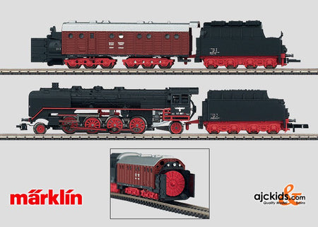 Marklin 81361 - Snow Plow Train
