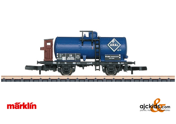 Marklin 82325 - Aral Tank Car Set