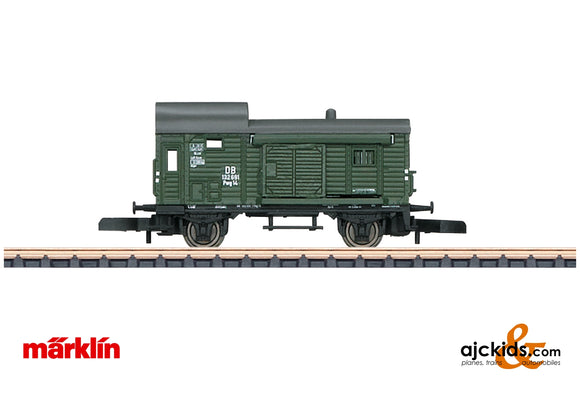 Marklin 86090 - Freight Train Baggage Car