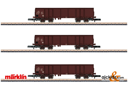 Marklin 86689 - Freight Car Set
