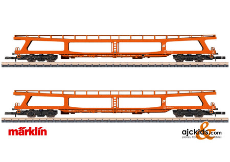 Marklin 87095 - Automobile Transport Car Set