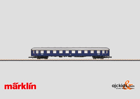Marklin 87101 - Express Train Passenger Car