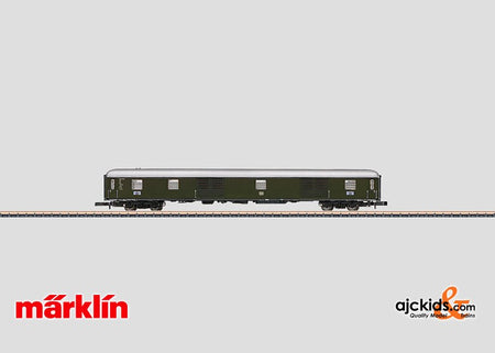 Marklin 87121 - Express Train Baggage Car