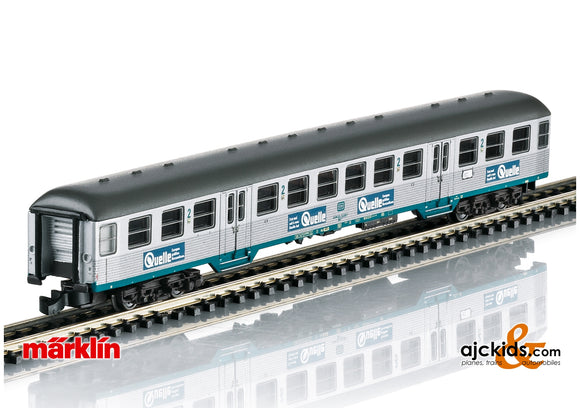 Marklin 87162 - Commuter Passenger Car