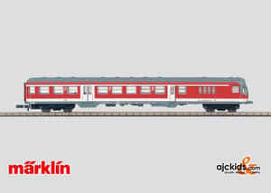 Marklin 87181 - Commuter Car with Engineer's Cab