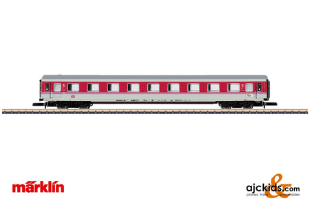 Marklin 87241 - IC Compartment Car