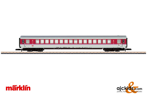 Marklin 87252 - IC Open Seating Car